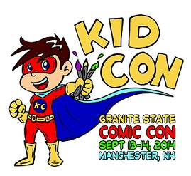 Kids Con Gallery